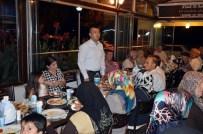 Şarköy Kaymakamlığı Şehit Yakınları Ve Gazilerle İftarda Buluştu