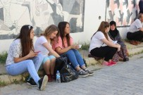 YABANCı DIL SıNAVı - Tekirdağ'da LYS Heyecanı