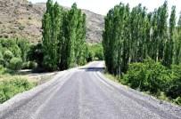 İSLAMKÖY - 14 Mahallede Yol Çalışması Yapılıyor