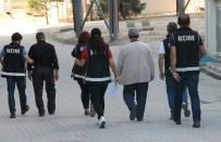 İHALEYE FESAT - 8 İlde Paralel Yapı Operasyonu Açıklaması 17 Gözaltı