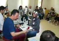 Altındağ'da Başlatılan Bilimsel Proje Devam Ediyor