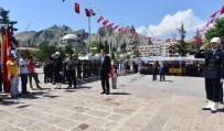 EYÜP EROĞLU - Atatürk'ün Tokat'a Gelişinin 97. Yıldönümü