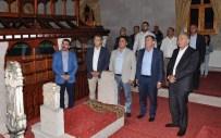 FATIH SOLAK - Başkan Revi Ve Beraberindekilerden Kars'a Anlamlı Ziyaret