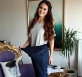 YAŞAM ŞARTLARI - Beğendiği Pantolon Kendisine Olmayınca 30 Kilo Verdi