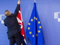 HÜSEYİN ÇETİN - Brexit fırsatı! Kazanan Türkiye olacak