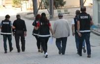 İHALEYE FESAT - Elazığ Merkezli 8 İlde Operasyon Açıklaması 17 Gözaltı