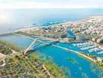 PANAMA KANALı - Kanal İstanbul'a Panama modeli