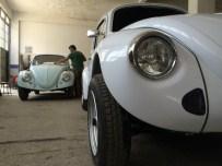 KLASİK ARABA - 50 Yıllık Araçlar Sıfırlanıyor