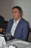 MUSTAFA ÖZDEMIR - Prof. Dr. Mazhar Bağlı NEÜ Rektör Adaylığını Açıkladı