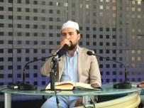 SERENLI - Sakarya'da Dünya Hafızlarından Kuran Ziyafeti
