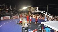 İSMAİL CEM - Tbf 3X3 Türkiye Turu'nda Şampiyonlar Belli Oluyor