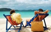GÜNEŞ IŞIĞI - Beyin Tatilde Dinlenir Mi?