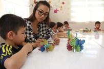 HAŞIM İŞCAN - Büyükşehir, Çocukları Yaz Okuluna Bekliyor