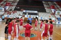 Çocukların Yaz Spor Okulu Heyecanı Başladı