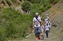 Çüngüş'e Doğa Yürüyüşü