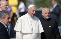 YUKARı KARABAĞ - Dışişleri'nden Papa'ya Tepki