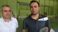 MEMİŞ İNAN - Doğanşehir İlçesinde Yaz Spor Kursları Başladı