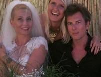 KAAN TANGÖZE - Duman grubu gitaristi Batuhan Mutlugil evlendi