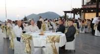 YENI YıL - Erciyes Teknopark Çalışanları, Geleneksel İftar Yemeğinde Bir Araya Geldi