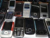 CENGİZ COŞKUN - Eski telefonlardan 'altın' çıkıyor