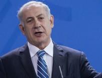 BENYAMİN NETANYAHU - Netanyahu: Türkiye ile anlaşma İsrail ekonomisini olumlu etkiler