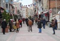ADRESE DAYALı NÜFUS KAYıT SISTEMI - Kırklarelililerin Yüzde 46'Sı Başka Şehirde Yaşıyor