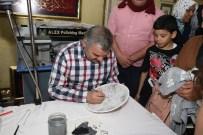STRATEJİ OYUNU - Komutan Ve Başkan Ramazan Sokağı'nda