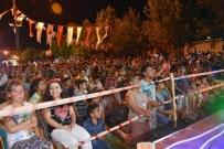 KUKLA TİYATROSU - Ramazan Etkinlikleri Gümüşçayı'nda Devam Ediyor