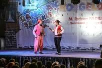 SİHİRBAZLIK - Şehitkamil'de Ramazan Etkinlikleri Devam Ediyor