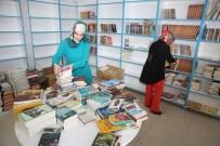 OKUMA SALONU - Selçuklu'da 26. Kütüphane Açılıyor