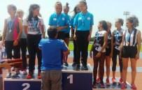 ATATÜRK OLIMPIYAT STADı - Türkiye Atletizm Şampiyonasında Şampiyon Tekirdağ