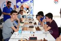 SATRANÇ ŞAMPİYONASI - Türkiye Gençler Satranç Şampiyonası Çanakkale'de Başladı