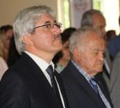 MEHMET BAHAR - 10. Yıl Marşı'nı Yasaklayan Müdüre Hayırsever İş Adamından Sert Sözler
