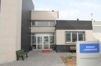 MUSTAFA TALHA GÖNÜLLÜ - Adıyaman Üniversitesi Merkez Laboratuarında Yeni Analizler Yapılmaya Başlandı