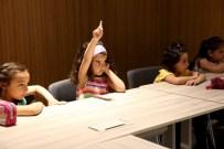 ÇOCUK ÜNİVERSİTESİ - AGÜ Çocuk Üniversitesi'nden Çocuk Hakları Ve Hukuk Atölyesi