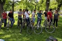SAĞLIK SİSTEMİ - AGÜ'lü Öğrencilere Sağlık Bakanlığı'ndan Bisiklet