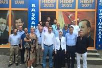 AK Parti Milletvekili Sema Kırcı Açıklaması 'Siyasi Ve Ekonomik İstikrar Sürecek''