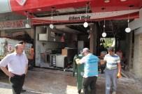 ANTALYA BELEDİYESİ - Alanya'da Tüp Patladı Açıklaması 1 Ağır Yaralı