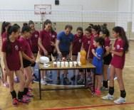 AHMET ÜNAL - Anafartalar Spor Kulübü'nde Şampiyonluk Kutlaması
