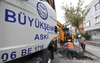 ANKARA İTFAİYESİ - Ankara, Ramazan Bayramı'na Hazır