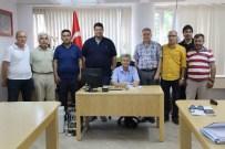 Belediyespor Yönetiminde Görev Dağılımı Yapıldı
