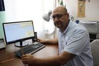 SAROS KÖRFEZI - Doç. Dr. Tolga Bekler Açıklaması 'Çanakkale'deki Depremler Büyük Depremleri Tetikleyici Değil'