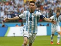 MARADONA - Efsaneden Messi'ye dön çağrısı