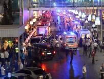 Havalimanı saldırısıyla ilgili inanılmaz iddia