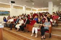 Kamu Personeline 'Stresle Başa Çıkma Yöntemleri Eğitimi'