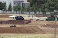 ASELSAN - Kilis'in Hedef Olduğu Roketlere Karşı Yeni Hava Savunma Sistemi