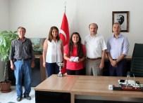 KARGıPıNARı - Lise Öğrencisinin Mangala Başarısı