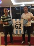 SPOR PROGRAMI - Malatyaspor'un Eski Kaptanları Dersimspor'da Buluştu