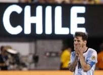MARADONA - Maradona'dan Messi'ye Çağrı