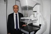 KAN TESTİ - Mobil Kanser Tarama Tır'ı Erzincan'da